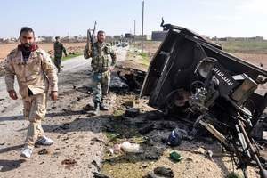 В сети появились имена россиян из ЧВК Вагнера, уничтоженных в Сирии