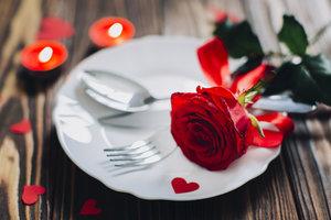 День святого Валентина: идеи блюд для романтического ужина при свечах
