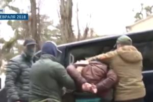 """Задержание """"украинского шпиона"""" в Крыму: оккупанты приняли решение"""