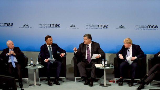 На полях Мюнхенской конференции пройдут переговоры глав МИД Нормандской четверки. Фото: securityconference.de