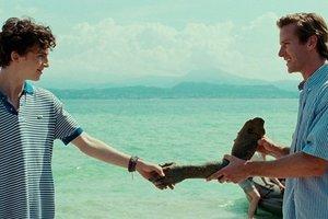 Звезда фильма о гомосексуальной любви сыграет молодого короля в исторической драме