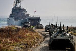 Российская агрессия на Донбассе и война с НАТО: европейская разведка дала прогноз на 2018 год