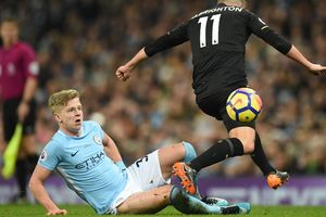 The Champions League is back: Zinchenko is preparing to debut, and