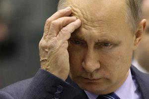 Путин заболел и отменил все мероприятия - СМИ узнали подробности