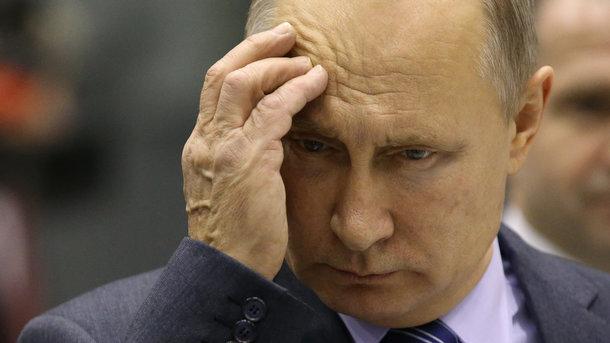 """Путін висловив """"глибоке співчуття"""" у зв'язку з ліквідацією Захарченка - Цензор.НЕТ 1592"""