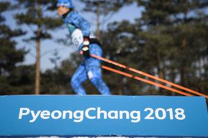 Украинки не прошли квалификацию в лыжных гонках на Олимпиаде-2018