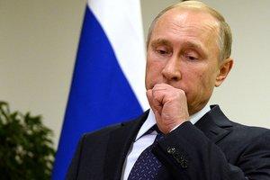 Путин заболел: Песков прокомментировал состояние президента России