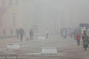 Польша задыхается: страну окутал сильнейший смог