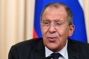 Россия не будет извиняться за войну: Лавров сделал новое заявление по Украине