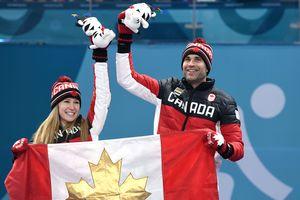 Канада стала Олимпийским чемпионом в керлинге