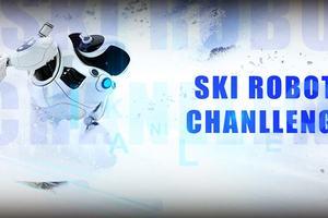 На Олимпиаде-2018 прошел горнолыжный чемпионат среди роботов