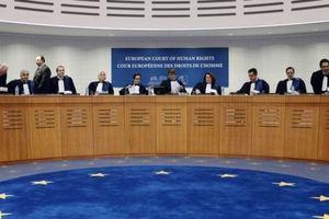ЕСПЧ принял решение по иску донецких пенсионеров к Украине