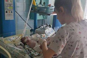 """""""Этого - оставляем, родим себе еще"""": украинцы отказываются от новорожденных детей"""