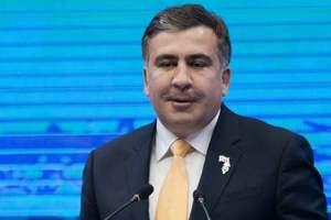 Грузия ждет от Польши экстрадиции Саакашвили