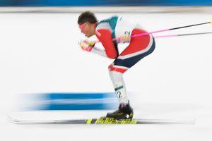 Как юный по меркам лыжных гонок Клебо уделал всех в спринте на Олимпиаде