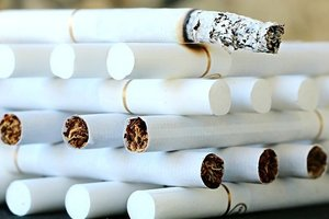 """В Нидерландах полностью запретят """"зоны для курения"""""""