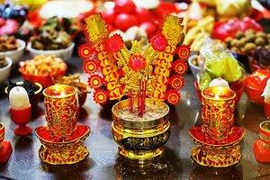 Китайский Новый год-2018: история и традиции празднования