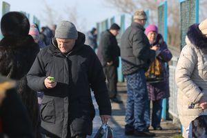 """Жители Донецка: """"Мы думали, у нас гетто, но оказалось, что уже концлагерь"""""""