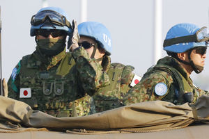 Peacekeepers in the Donbas: how, how come and when it will happen