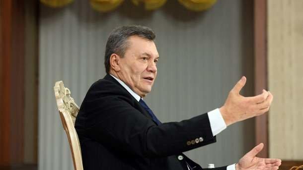 Янукович, Курченко иАрбузов в Российской Федерации приготовили информационные вбросы для СМИ— ГПУ