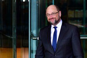 Шульц объявил об отставке с должности главы немецких социал-демократов