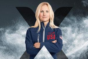 Самый быстрый дубль в истории Олимпиад: американская хоккеистка вошла в историю