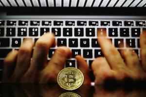 """Через криптовалюты """"отмываются"""" миллиарды долларов – Европол"""