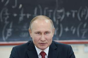 Нахабна інформаційна війна Росії