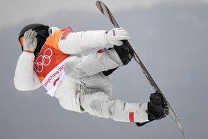 Американцы доминируют в сноуборде на Олимпиаде-2018