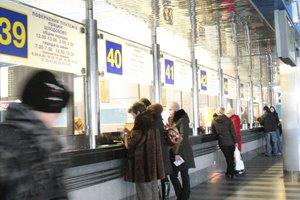 В Украине с 1 апреля подорожают ж/д билеты - УЗ