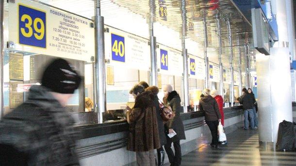 В Украине с 1 апреля подорожают ж/д билеты – УЗ