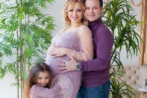 Лилия Ребрик раскрыла пол будущего ребенка