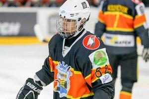 Прогноз на матчи хоккейного турнира Олимпиады от игрока сборной Украины
