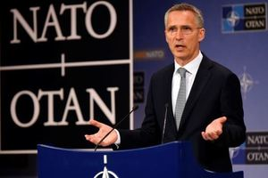 Stoltenberg called the condition for the entry of Ukraine into NATO