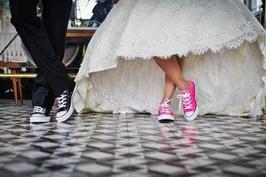Заключенные браки в День святого Валентина распадаются чаще - ученые