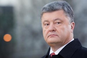 Poroshenko compared the Soviet invasion of Afghanistan with the aggression of Russia against Ukraine
