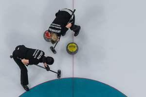 Россиянка после разгромного поражения на Олимпиаде заявила, что чувствует себя фавориткой
