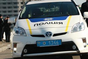Под Киевом нашли мертвой двухлетнюю девочку