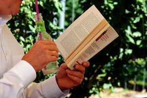 Чтение помогает выработать полезные привычки: как это работает