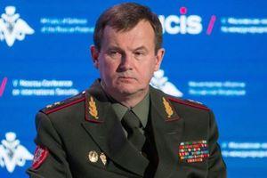 Беларусь готова отправить миротворцев на Донбасс: министр обороны назвал количество