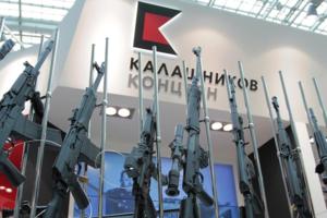 """Потеряли 70-90% мирового рынка: """"Калашников"""" рассказал, как ударили санкции"""