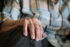 В Днепропетровской области шесть лет ищут родственников пожилой женщины