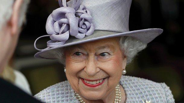 Елизавета II. Фото: AFP
