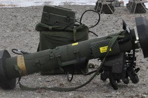 Поставки Javelin в Украину проходят утверждение – Йованович
