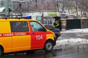 В курортном Бердянске взорвался дом