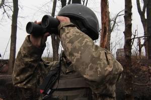 """""""Жестокий замес"""": волонтер рассказал о потерях боевиков на Светлодарской дуге"""