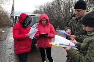 Стали известны условия боевиков по освобождению украинских заложников