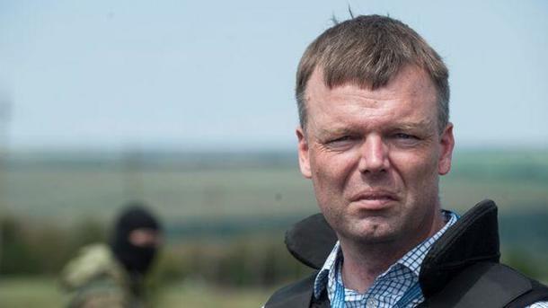 Война на Донбассе имеет признаки навязанного извне конфликта - ОБСЕ