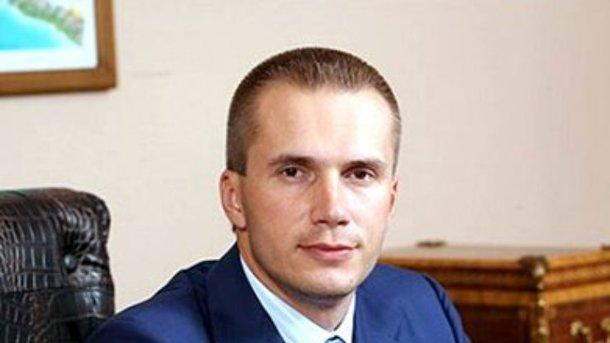 Сын Януковича хочет защитить 'честь и достоинство', грозится судиться