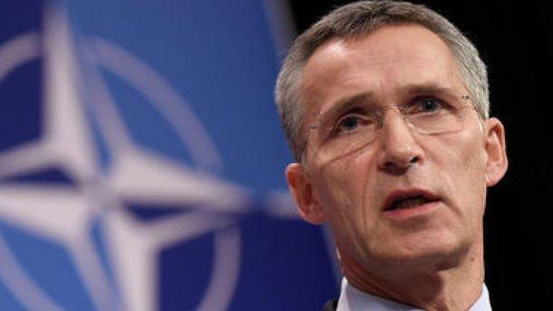 В НАТО создадут новое командование по Атлантике - генсек